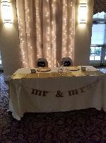 Ballroom Wedding Reception  Photo Thumbail