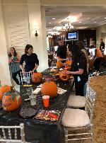 Pumpkin Carving Photo Thumbail