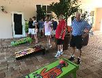 Cornhole Tournament ~ June 2019 Photo Thumbail