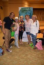 Community Health Fair and Breast Cancer Walk Registration Photo Thumbail