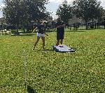 Harvest Craft and Cornhole Tournament Photo Thumbail
