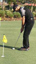 Putting Green Championship Photo Thumbail