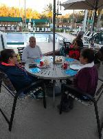Family Bingo & Pizza Night 2020 Photo Thumbail