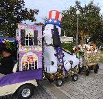 Mardi Gras Parade and Street Party Photo Thumbail