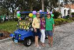 Mardi Gras Parade and Street Party Photo Thumbail