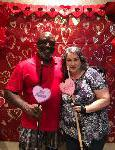 Valentine's Day Photo Booth Photo Thumbail