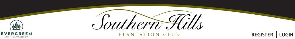 Southern Hills Plantation