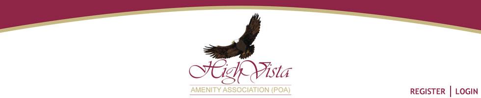High Vista