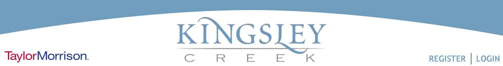 Kingsley Creek Homeowners Association